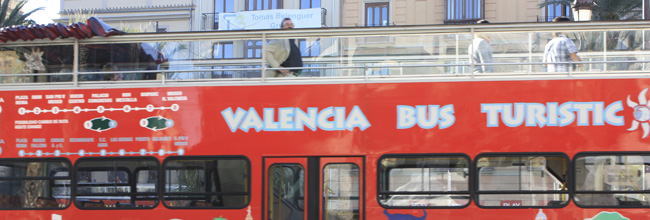 Turisitc bus
